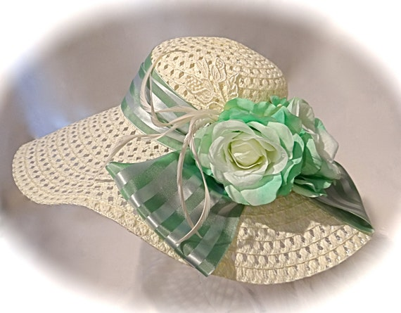 Mint Julep Derby Hat Women's Hats Mother Of The By