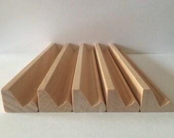 Scrabble Tile Holders (5)