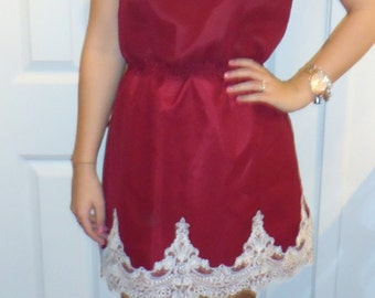 College Game Day Dress