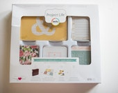 New Release Project Life Maggie Holmes Partial Kit