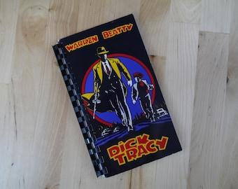 Dick Tracy Warren Beatty, 1990 DVDRip Dual SE - DivX