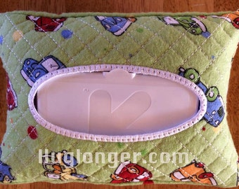 ITH Baby Wipes and Diaper Case