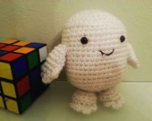 Adipose (from Doctor Who)