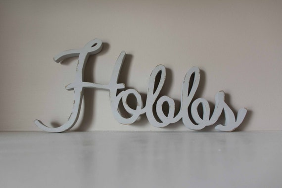 Custom Baby Name Display, Nursery Letters- Nursery, Children's Name, Home Decor