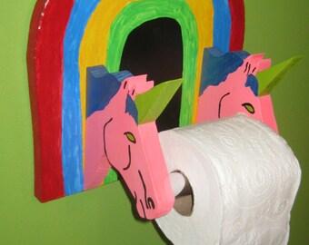 unicorn TP holder No.7 i think?