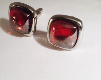 Men's Vintage Cuff Links