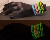 Glow-in-the-Dark Bracelet