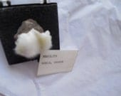 Mordenite mineral from Goble Oregon use coupon code FIFTYOFFSALE for 50% off.
