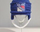 Pick your team - NHL Baby Hockey Helmet