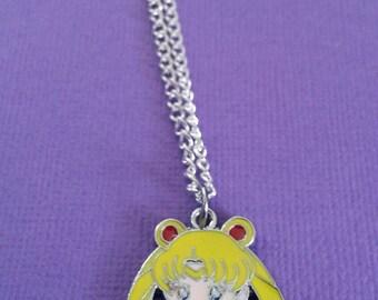 Chibi Sailor Moon Necklace