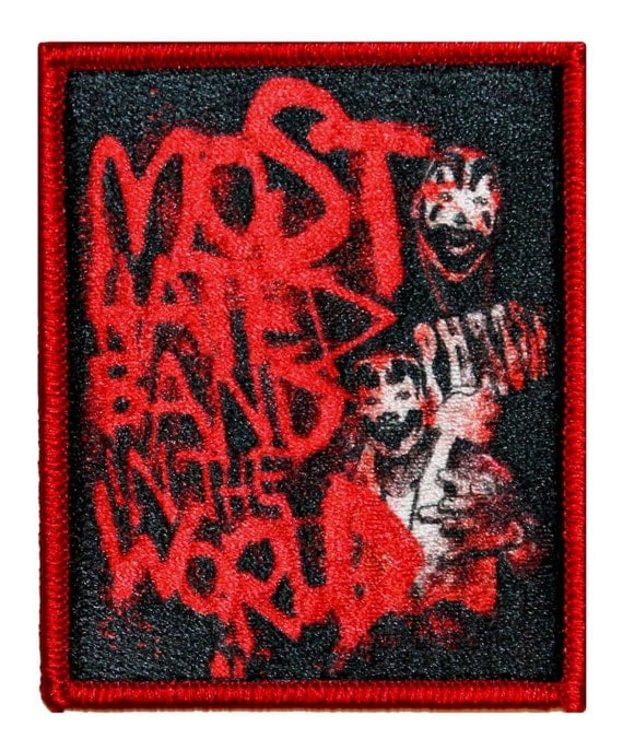 Fuck The World Insane Clown 36