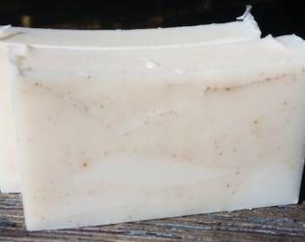 Shea Butter Bar of Soap