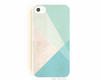 iPhone 4 Case. iPhone 4S Case. Color Block Mint. Phone Case. Phone Cases. iPhone 4S Cases. iPhone 4 Cases.
