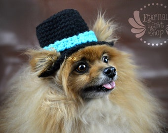Pet Top Hat (XS-XL)
