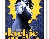 Jackie Brown (film poster)