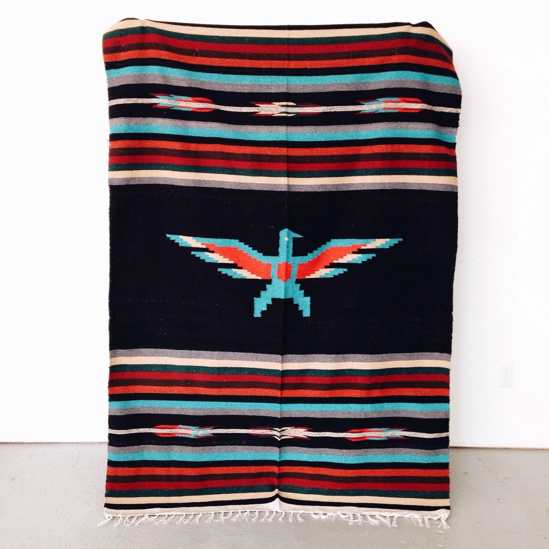 Southwest Mexican Thunderbird Navajo By TylerKingstonWoodCo