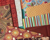 SALE Fabric for Quilting and Crafting