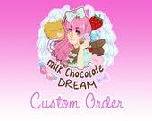 Custom Order for Louise