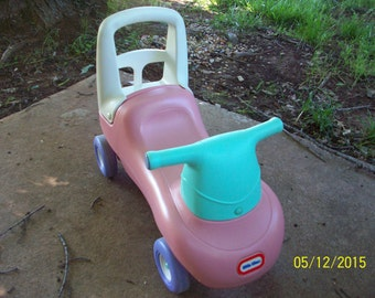 Little Tykes Riding Toy