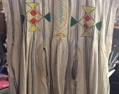 Antique Tunic from Mali