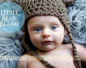 Little Bear Beanie