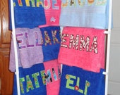 Full size bath Towel for your Cruise, Pool, Beach, Birthday Party.  Great Gift. See details...