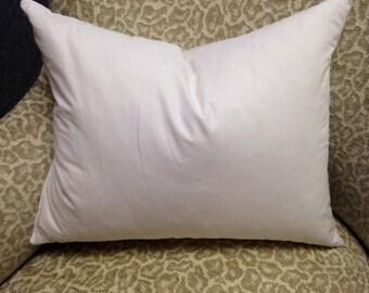 14x18 Down Pillow Insert