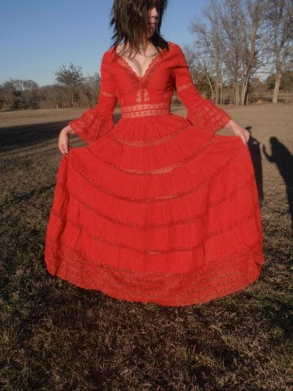 Mexican Vintage Wedding Dresses - Discount Wedding Dresses