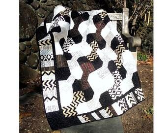 Masculine quilt | Etsy : masculine quilt - Adamdwight.com