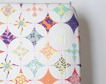 Crib Sheet in Boho