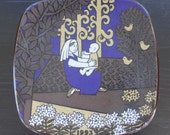 Kalevala annual Plate 1993, by Arabia Finland