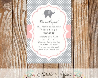 Matching Insert Book Cards - Choose your invitation and matching card