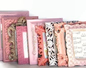 Set of frames small ornate frames perfect for gift giving