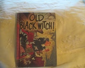 Old Black  Witch-book