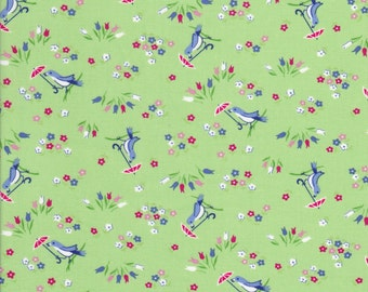 Pam Kitty Garden by Pam Kitty for Lakehouse Drygoods  LH14018