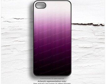 iPhone 6S Case Raspberry Ombre, iPhone 6S Plus Case Ombre, iPhone 5s Case, iPhone 6 Plus Case, Ombre iPhone Case, iPhone 5 Cover I184