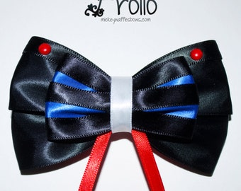 Judge Frollo Bow