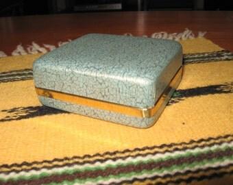 SALE Van Dell Empty Jewelry Case