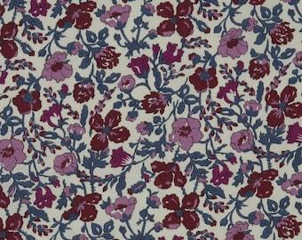 Meadow R - Liberty  London tana lawn fabric