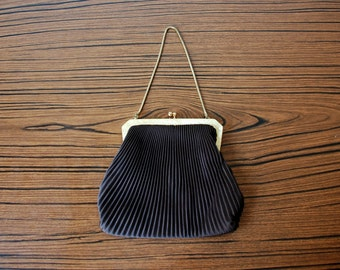 VIntage Small Brown Purse