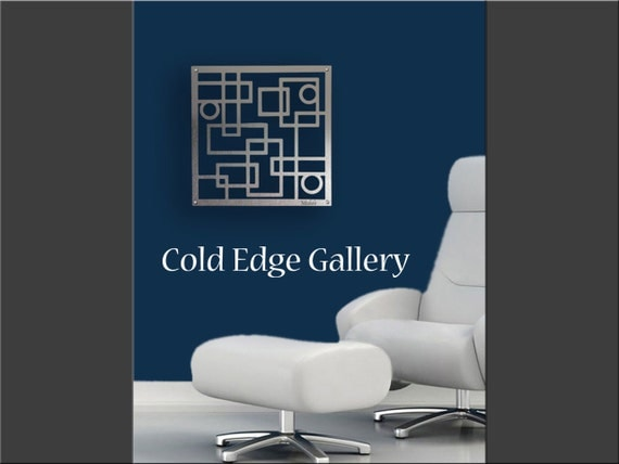Home decor office wall art abstract outdoors corporate brushed for Home decorators corporate office