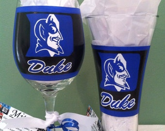 Duke glasses