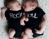 Rock and Roll tees