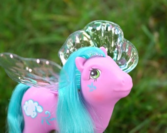 My Little Pony Flutter Wings Flutter Pony Replacement Toy Parts Custom Made for My Little Pony