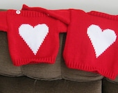 LITTLE LUV SWEATERS