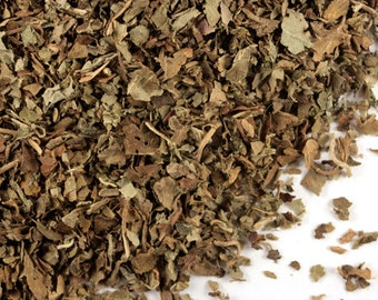 Patchouli Quality Dried Herb Fragrant and Fresh