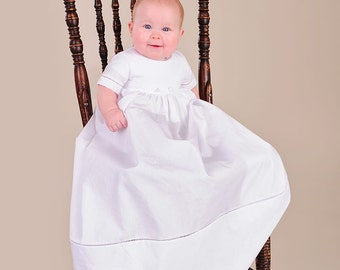 Sydney Baptism Christening Gown