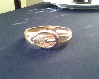 Avon Buckle Bracelet