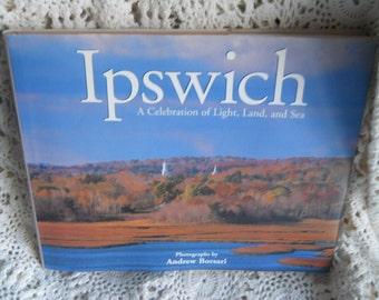 Ipswich massachusetts