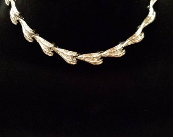 Vintage 1950s Coro Necklace